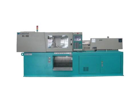 直壓式注塑機 CI-200
