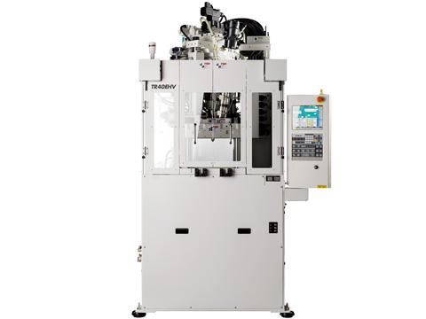 沙迪(di)克立式精密注塑機TR20EHV